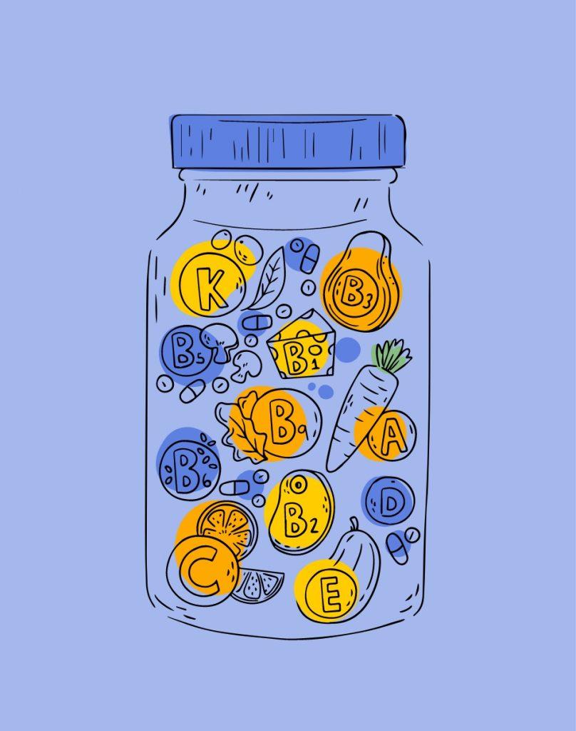 Tijd voor vitamines pill box 04