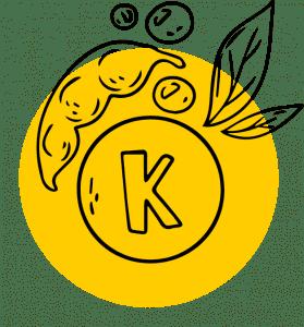 Vitamine K 01