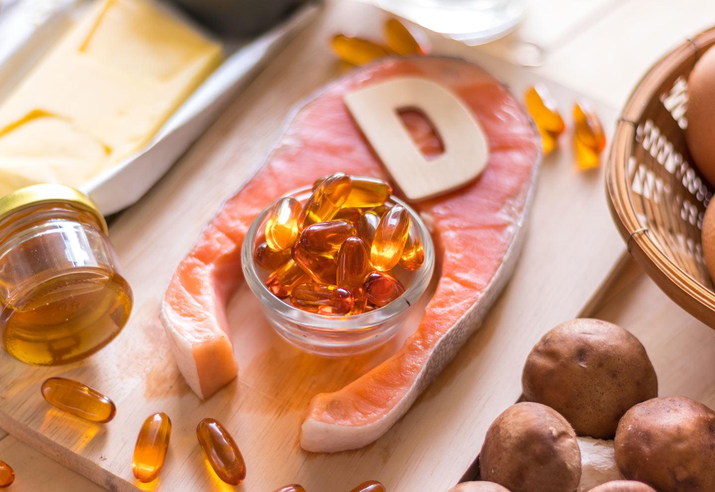 Hoeveel vitamine D heb je nodig image 01