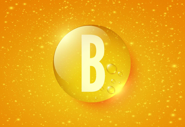 Wat is vitamine B 02