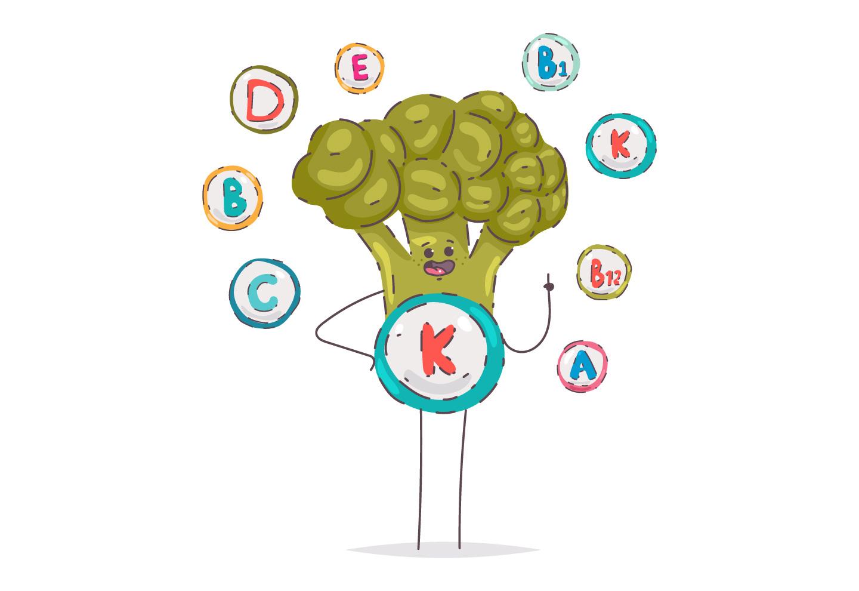 Wat is vitamine K image 01
