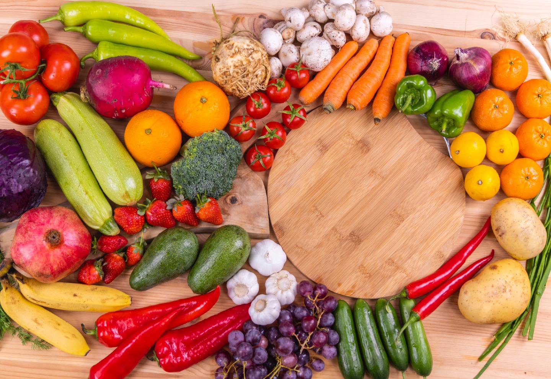 Vitaminen voor vegetariërs