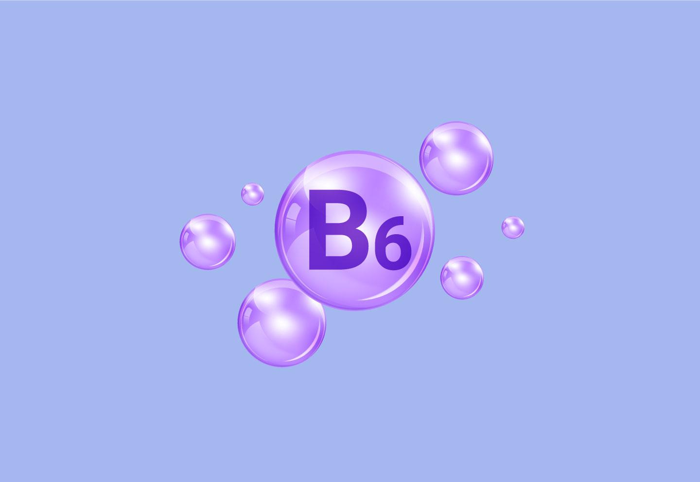 Vitamine b6 image 01