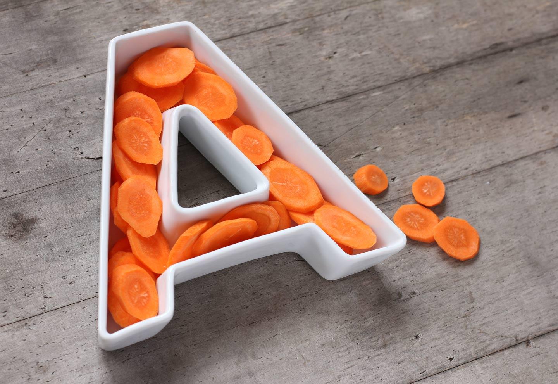 Waar zit vitamine A in afbeelding 01